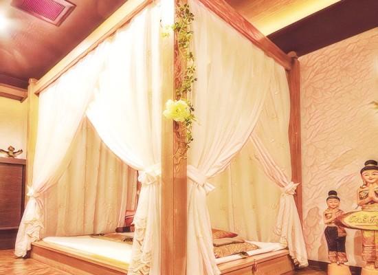 Asia thai Massage Sapporo Taimomi